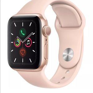 Accessories - Apple Watch Series 5 -Read Last Pic!!
